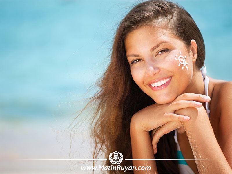 نکات طلایی برای آفتاب گرفتن لب ساحل در فصل تابستان