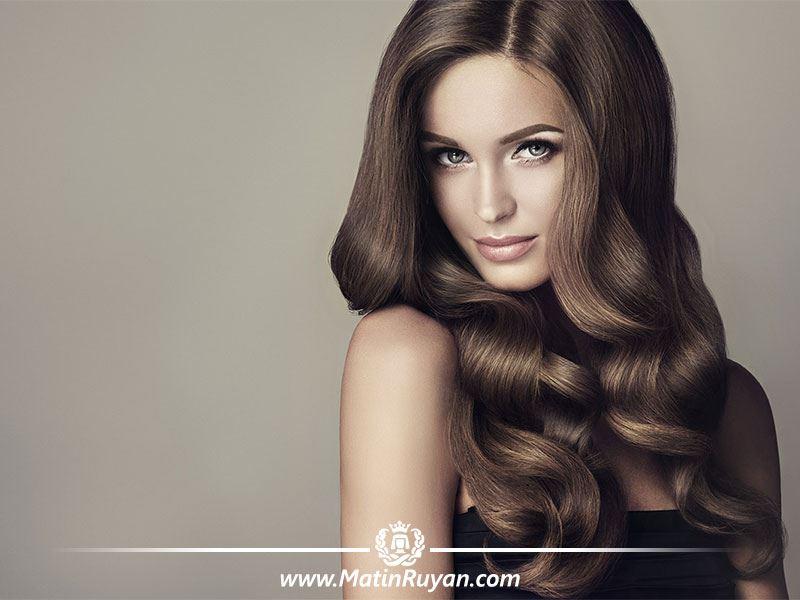 توصیه های مراقبت از مو در فصل تابستان