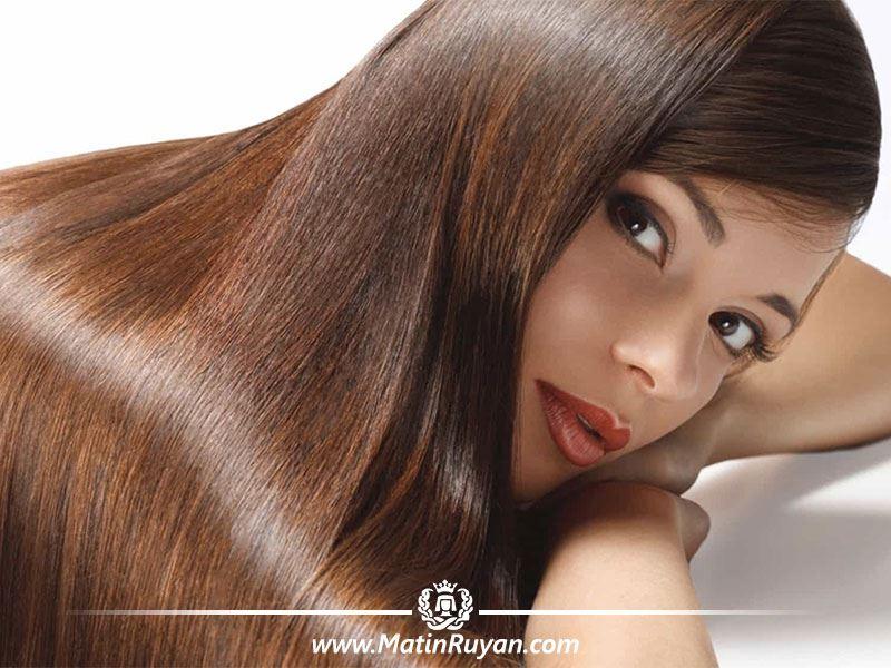 بالیاژ مو چیست و چگونه انجام میشود؟