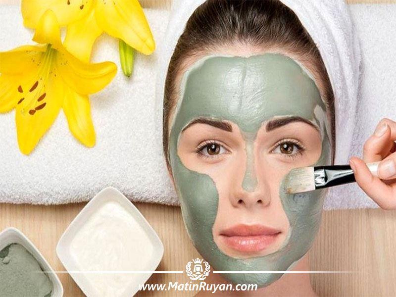 چرا ماسک صورت نقره ادونیس؟