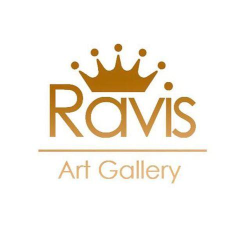 مرکز آموزش مهارتهای هنری و سفال و سرامیک راویس
